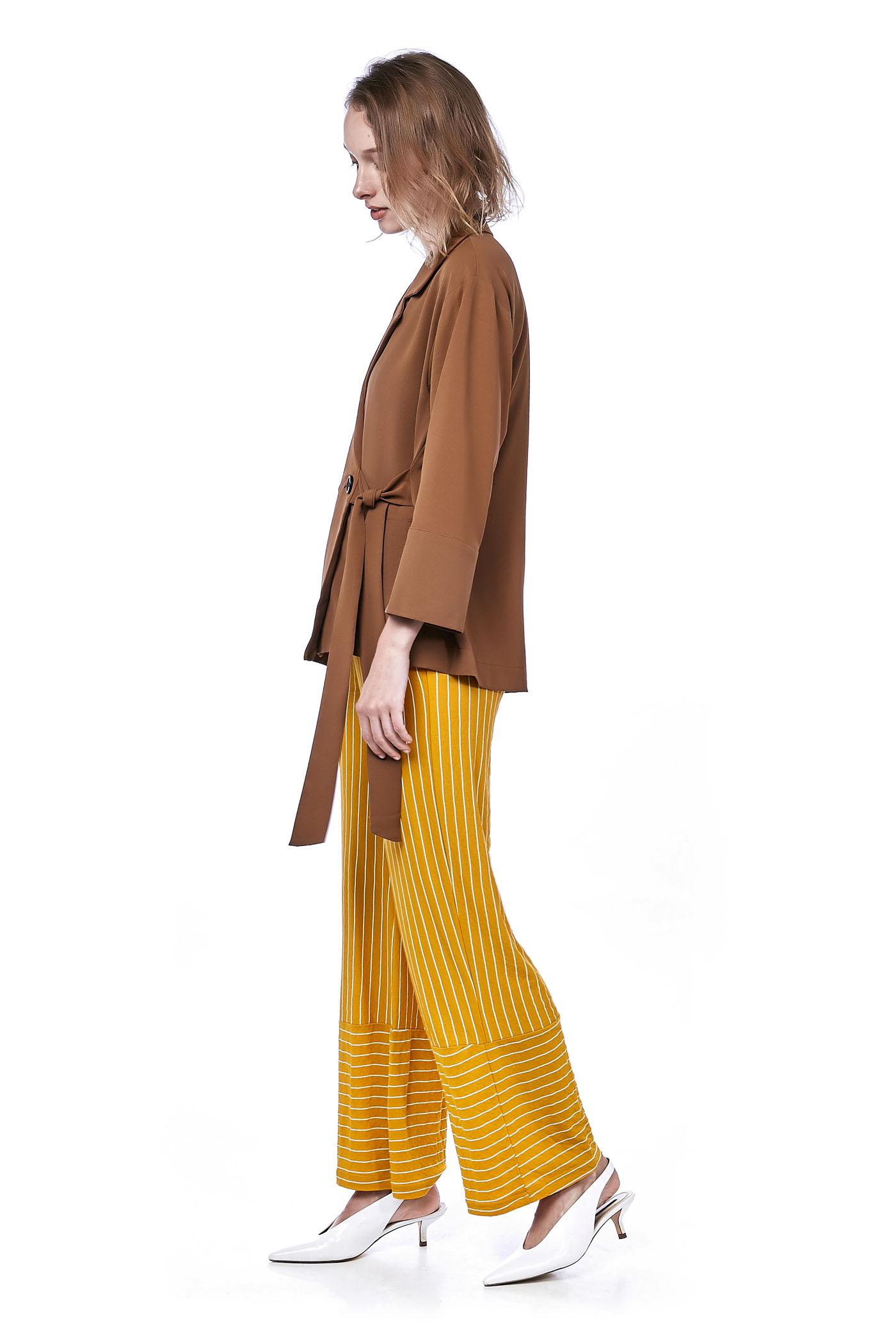 Elayna Stripe Pants