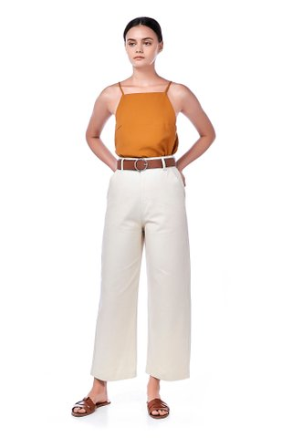Osya High-Waisted Pants