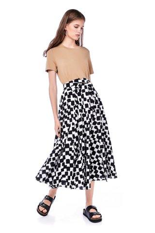 Vishma Maxi Skirt