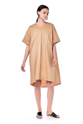 Nasya Tent Dress