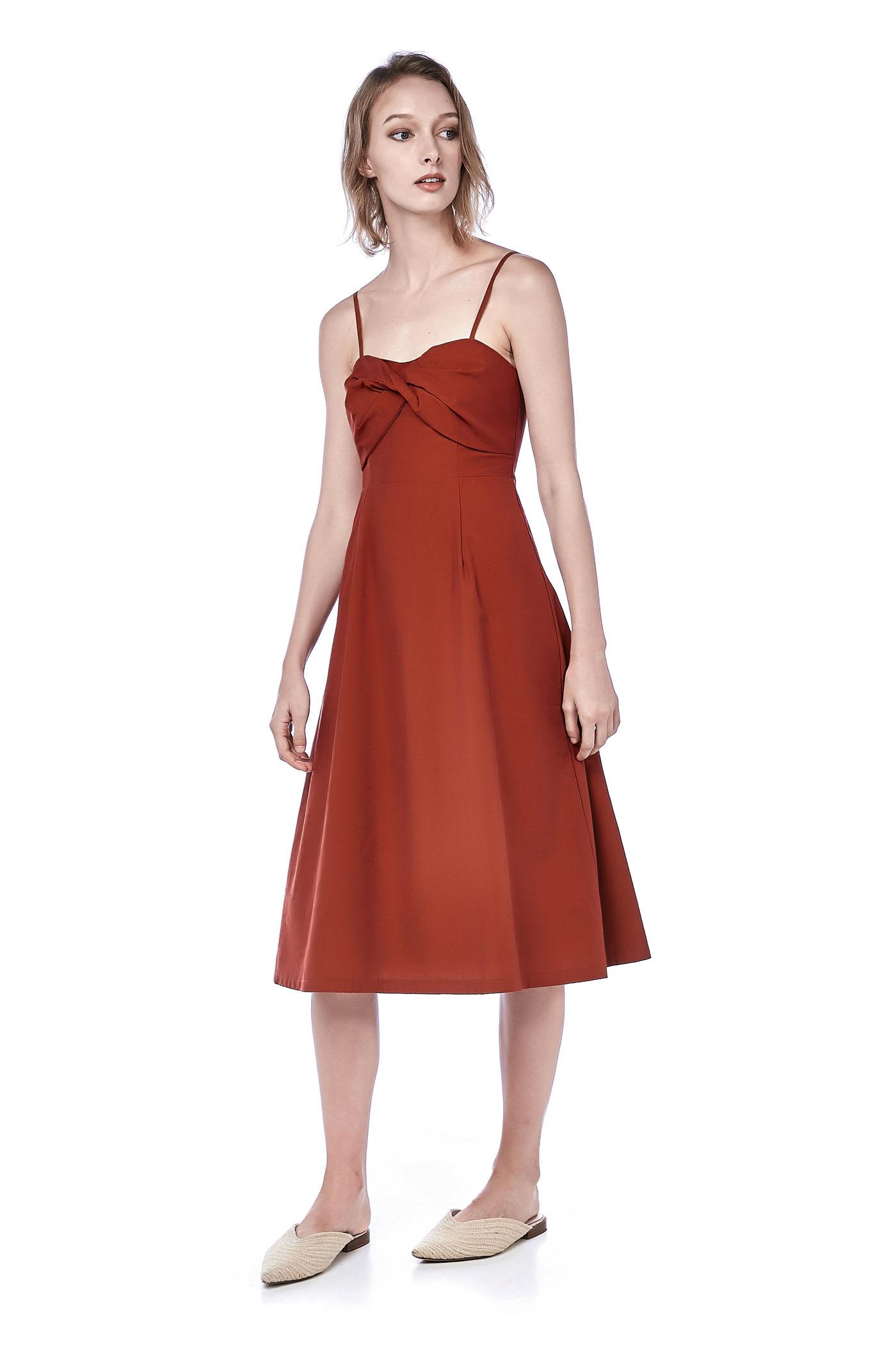 Shalyn Midi Dress