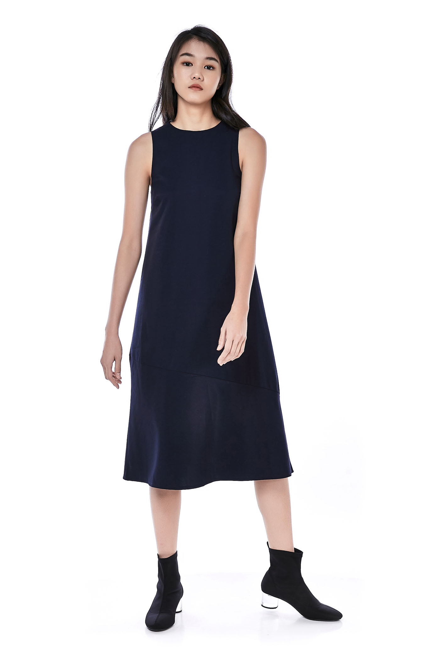 Onella Midi Dress