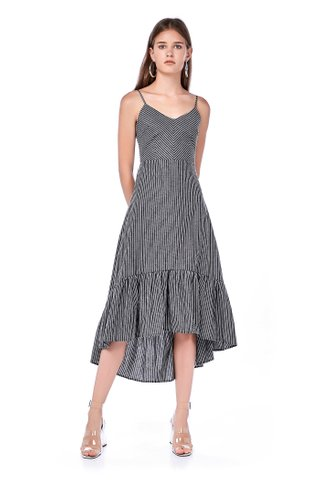 Caterine Midi Dress