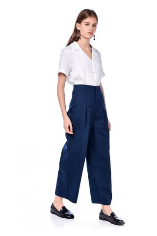 Phynley Wide-leg Pants