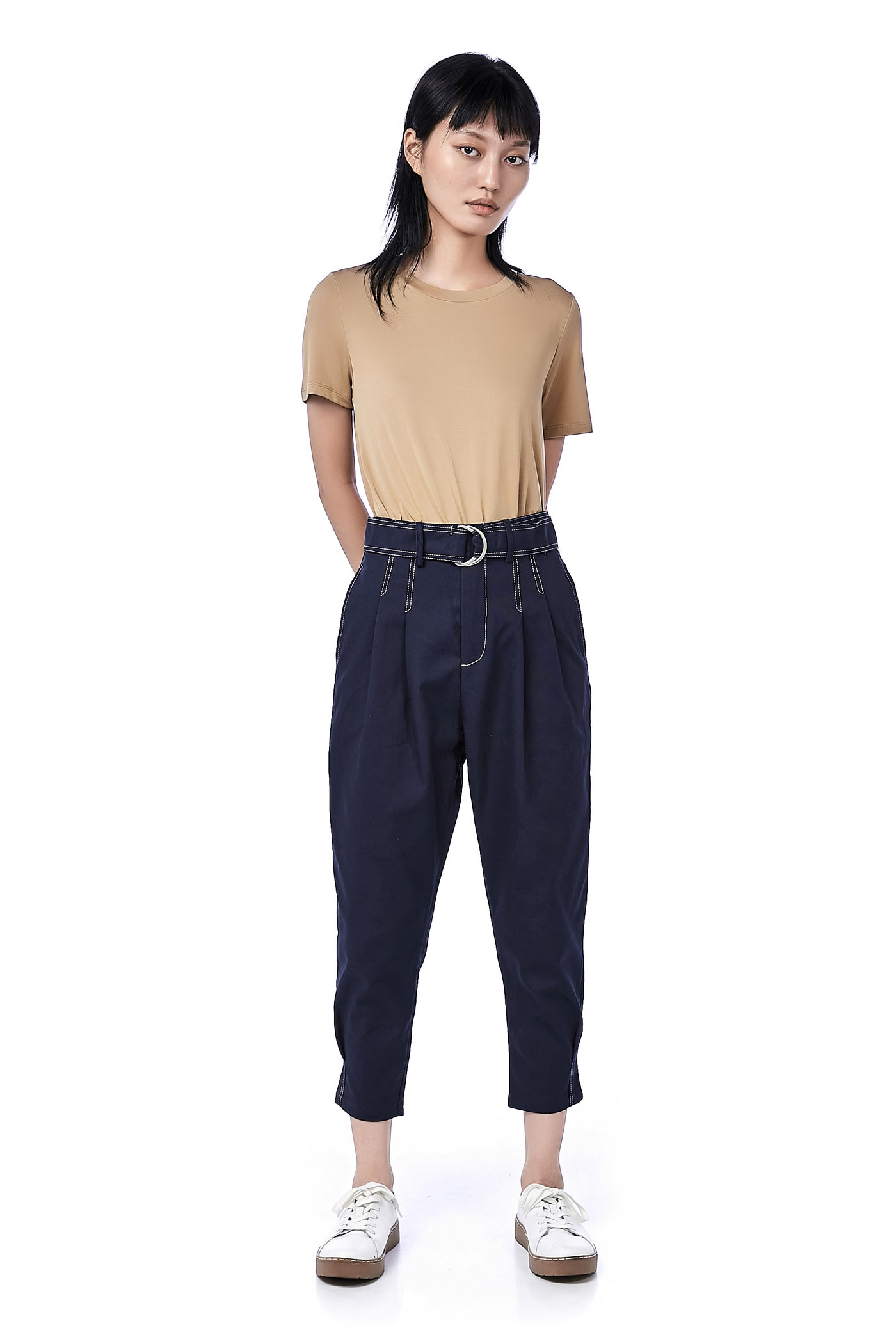 Jenami Tapered Pants
