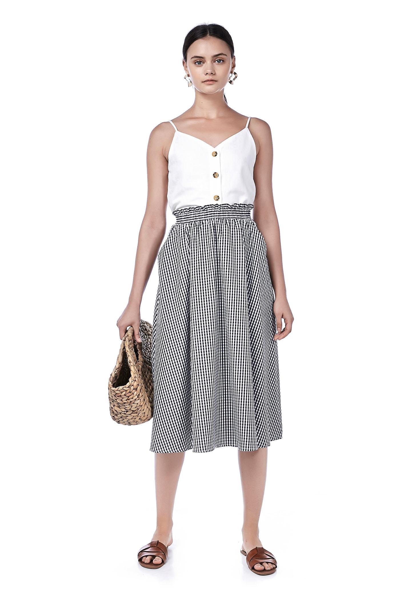 Ashby Midi Skirt