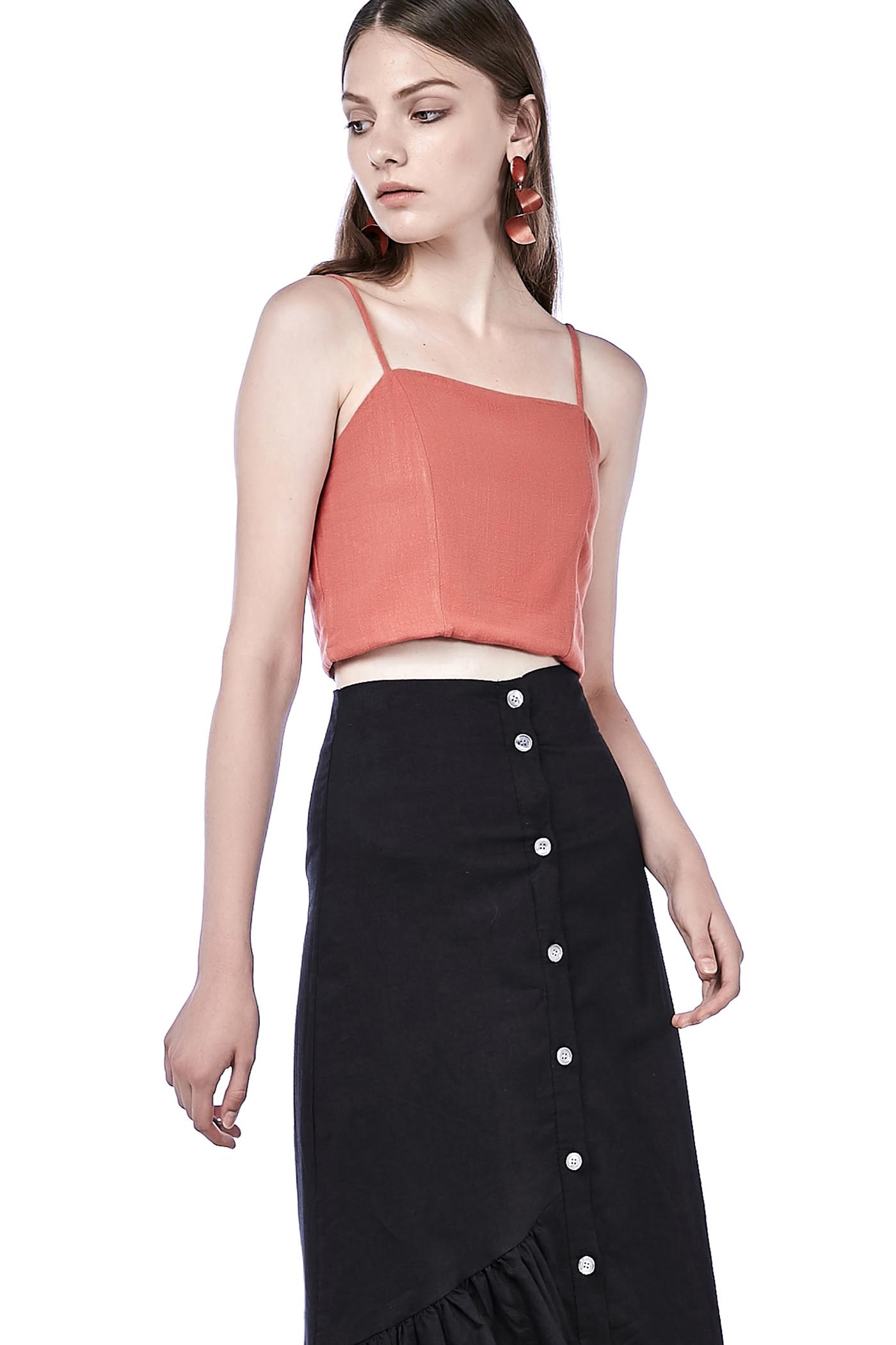 Celyn Crop Top