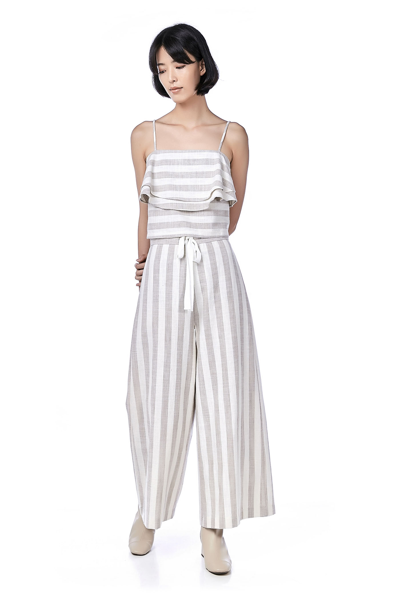 Robyn Wide-Leg Pants