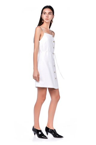 Valon Bib Dress