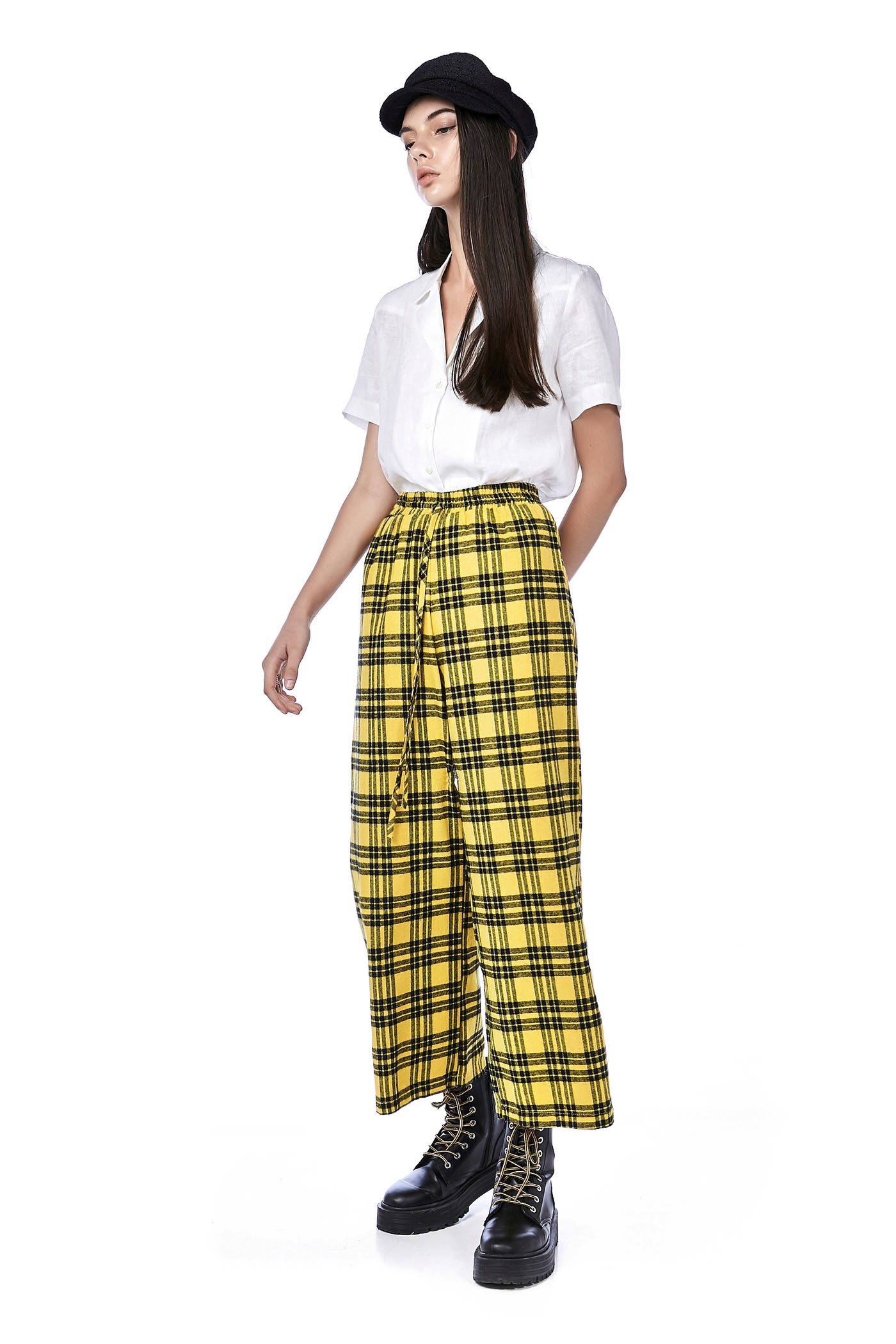 Shera Drawstring Pants