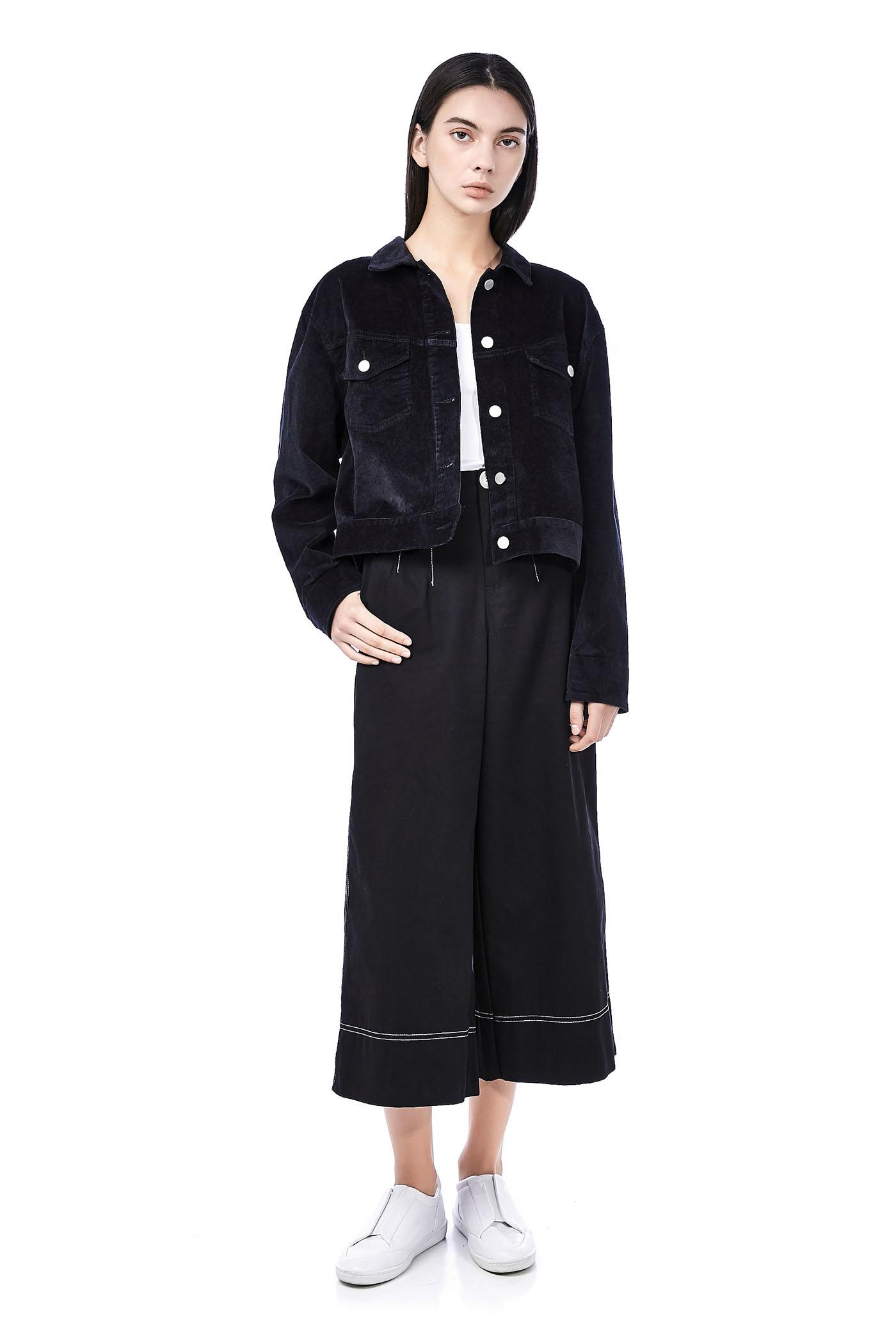 Leska Corduroy Jacket