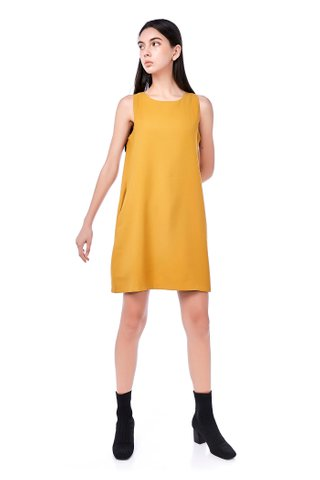 Tristin Shift Dress
