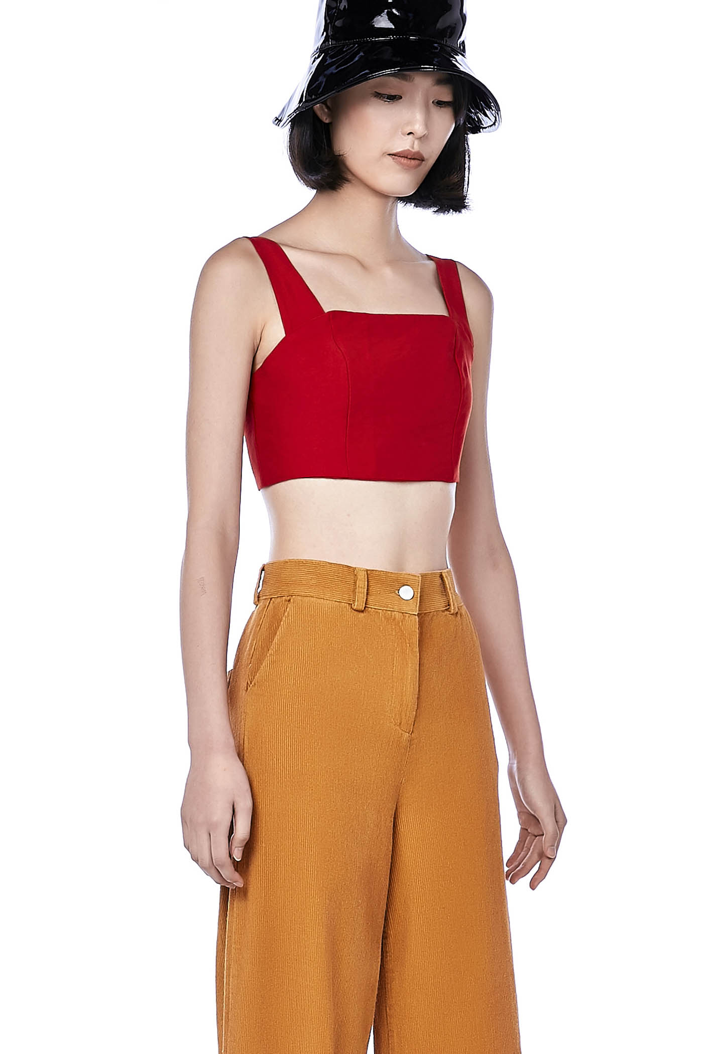 Kehlani Crop Top
