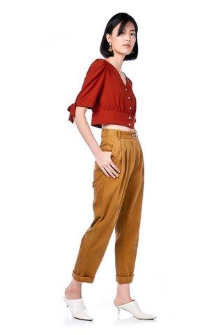 Veena Corduroy Pants