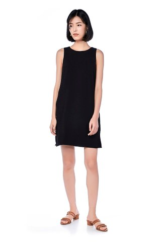 Chrissy Shift Dress