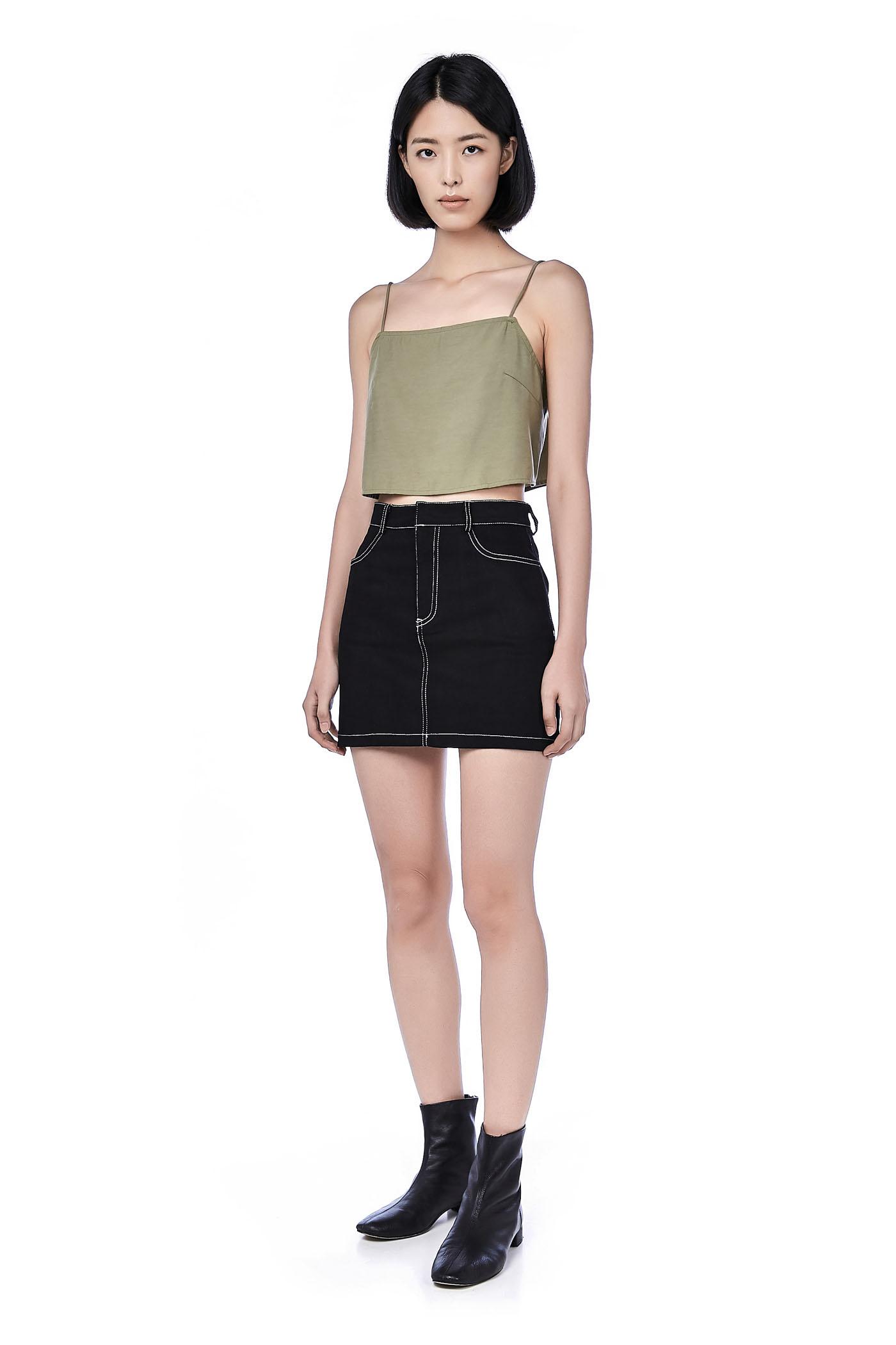 Virca Mini Skirt
