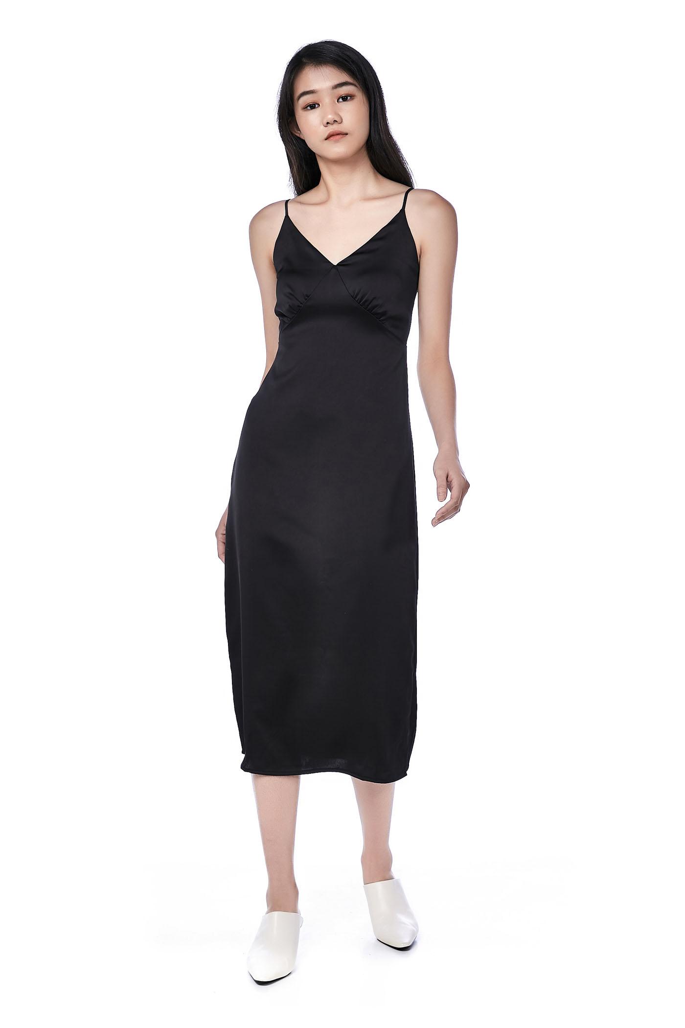 Malfy Slip Dress