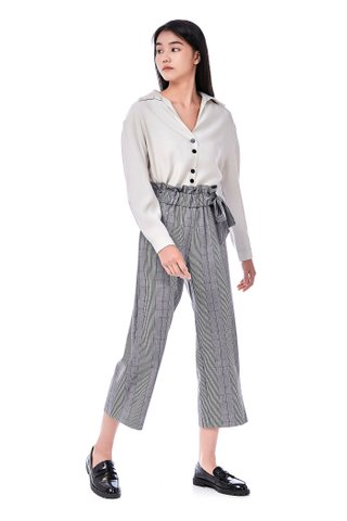Rowan Paperbag Pants