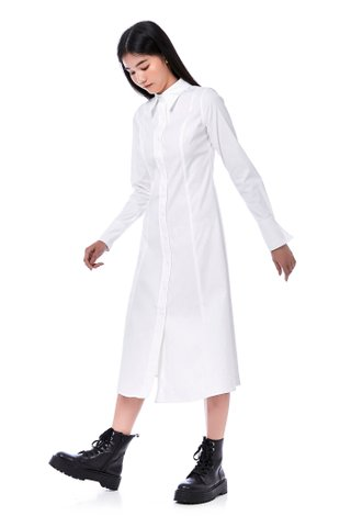Adynia Shirtdress
