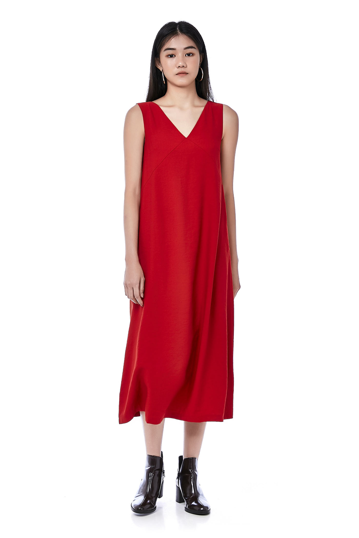 Hilson Swing Dress