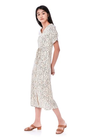 Delora Maxi Dress