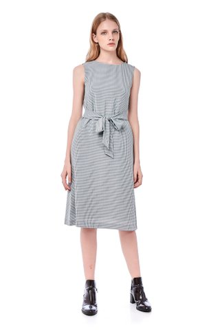 Shany Midi Dress