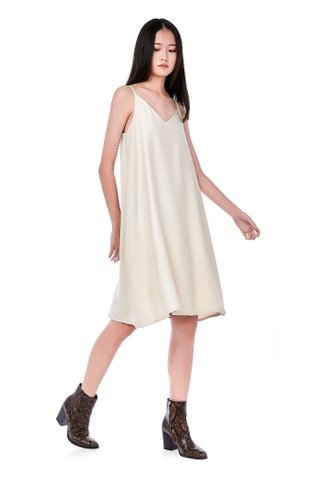 Kayya Cami Swing Dress