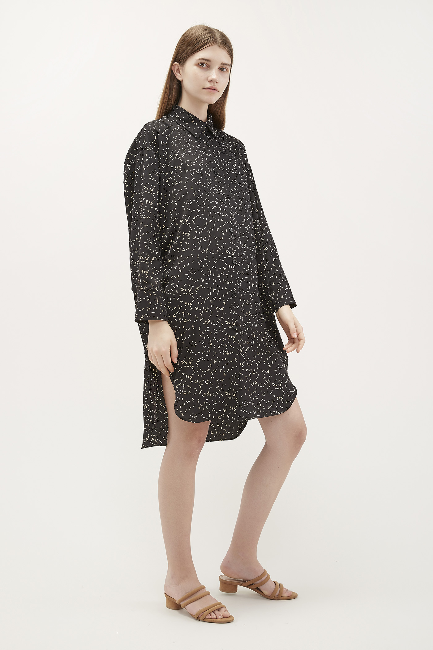 Evey Shirtdress