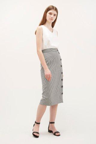 Lowyn Midi Skirt