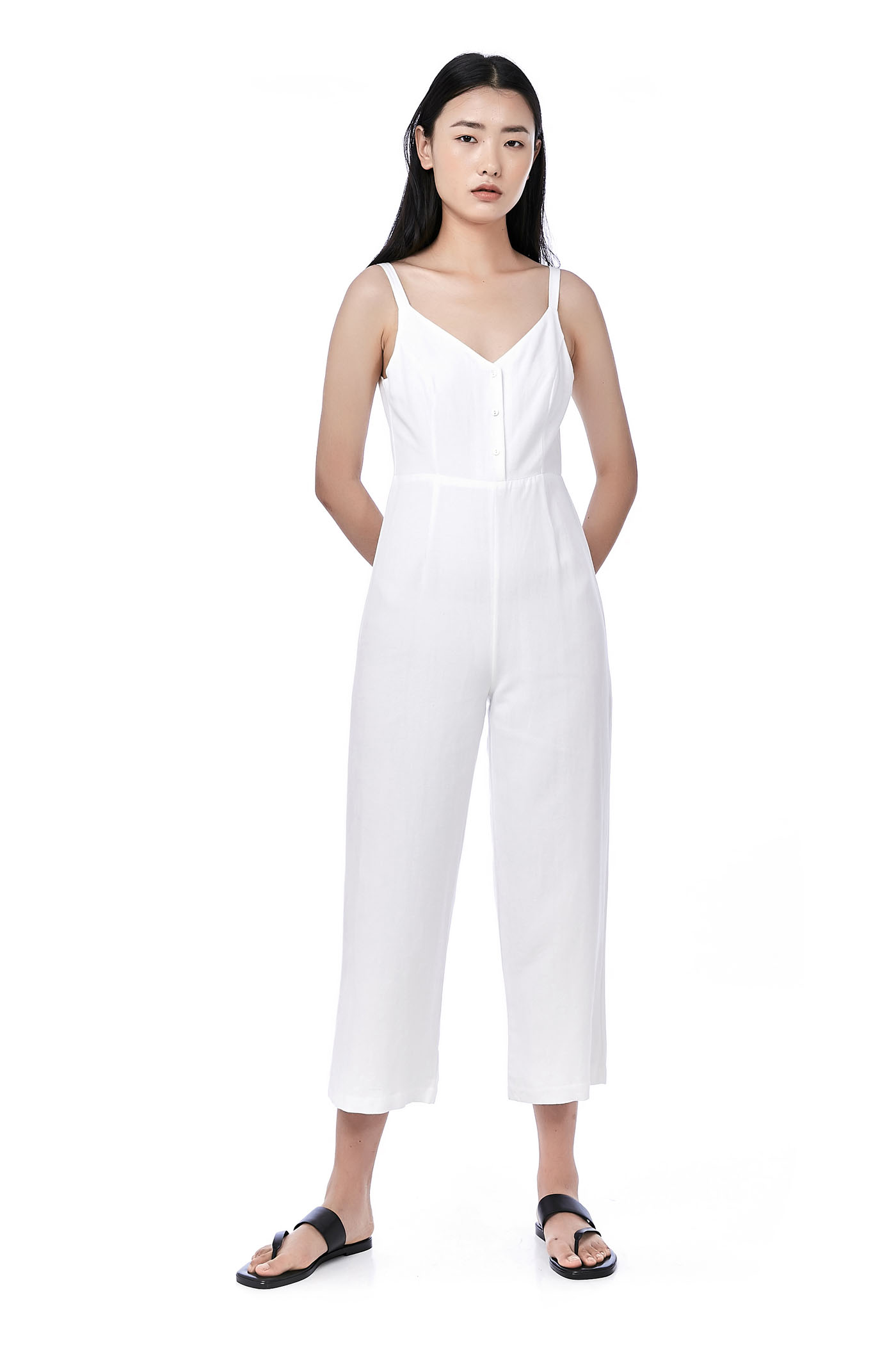 Shreya Jumpsuit