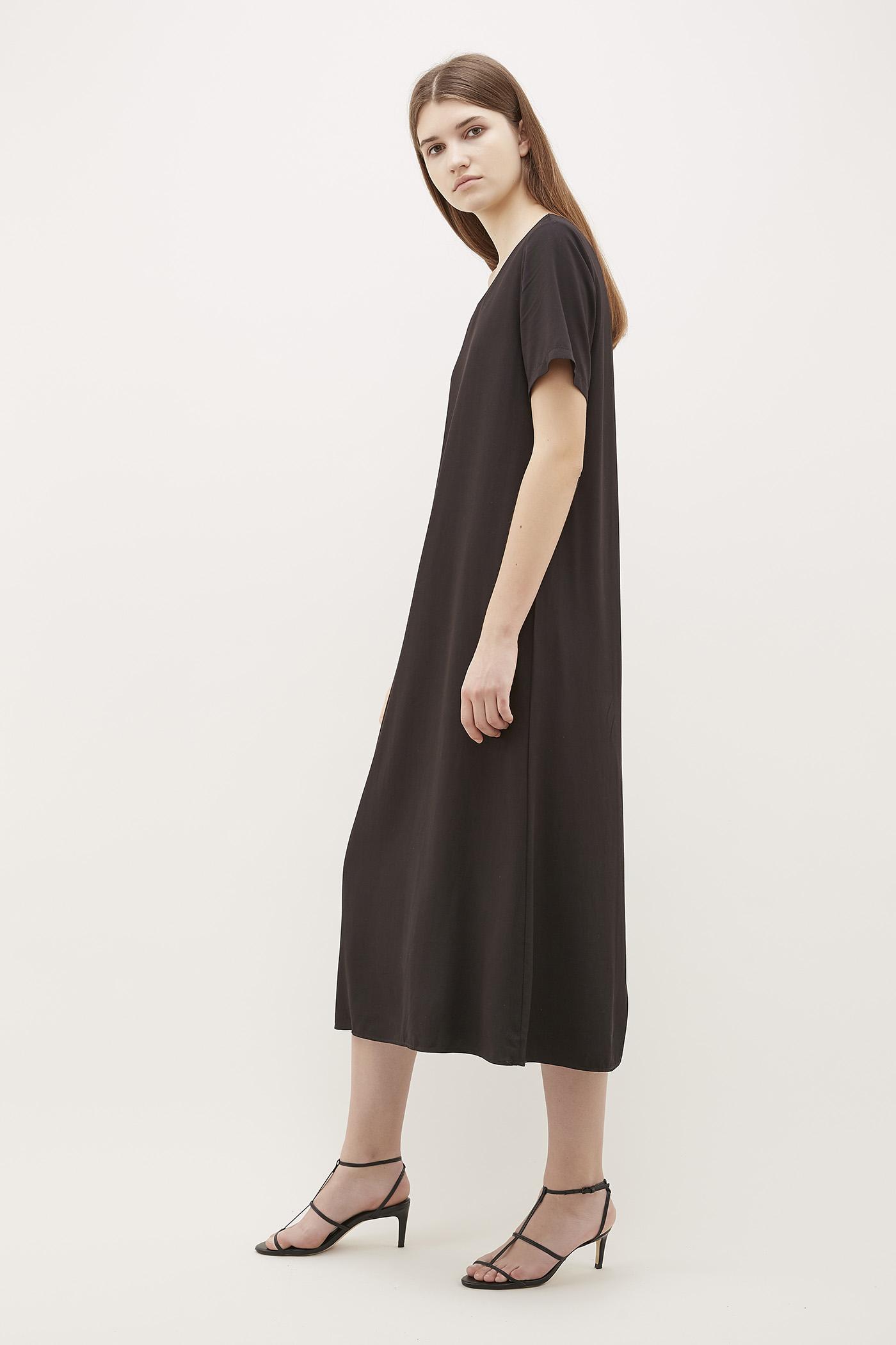 Mahir Midi Dress