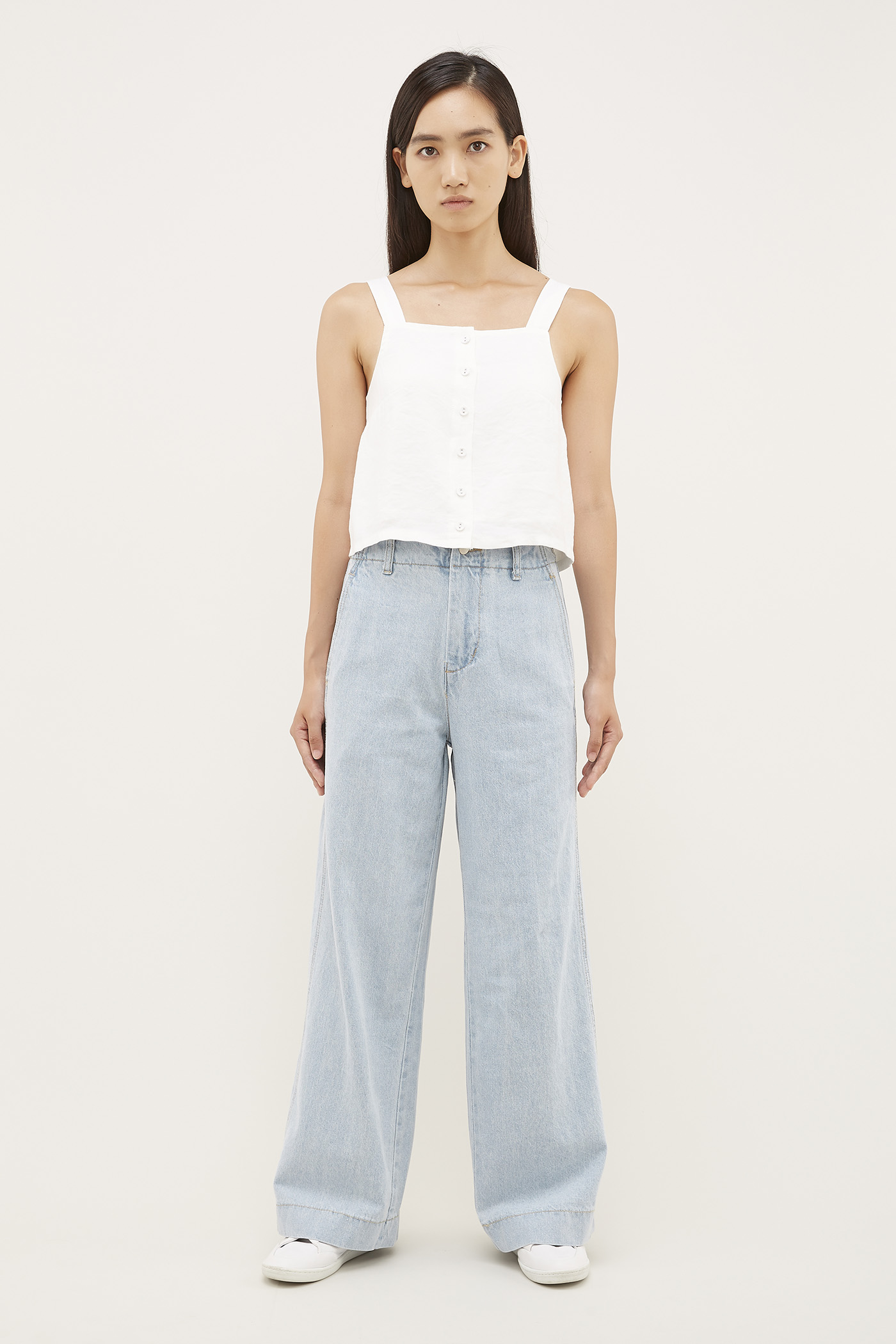 Basia Relaxed Jeans