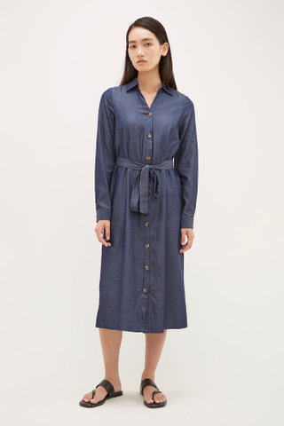 Amos Shirtdress