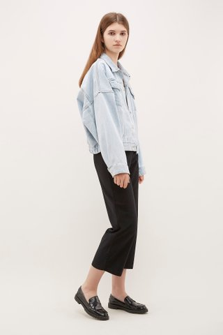 Magon Denim Jacket