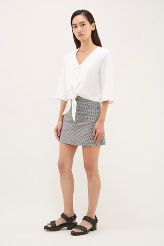Nisha Mini Skirt