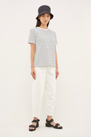 Jaye Striped Tee