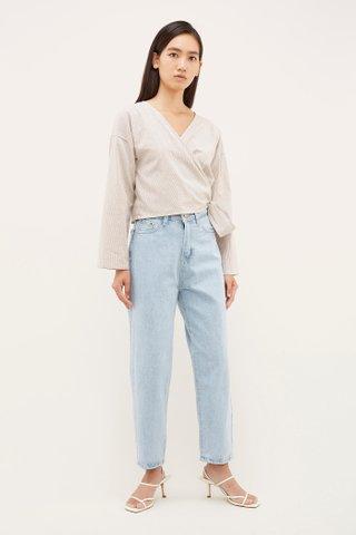 Belden Mom Jeans