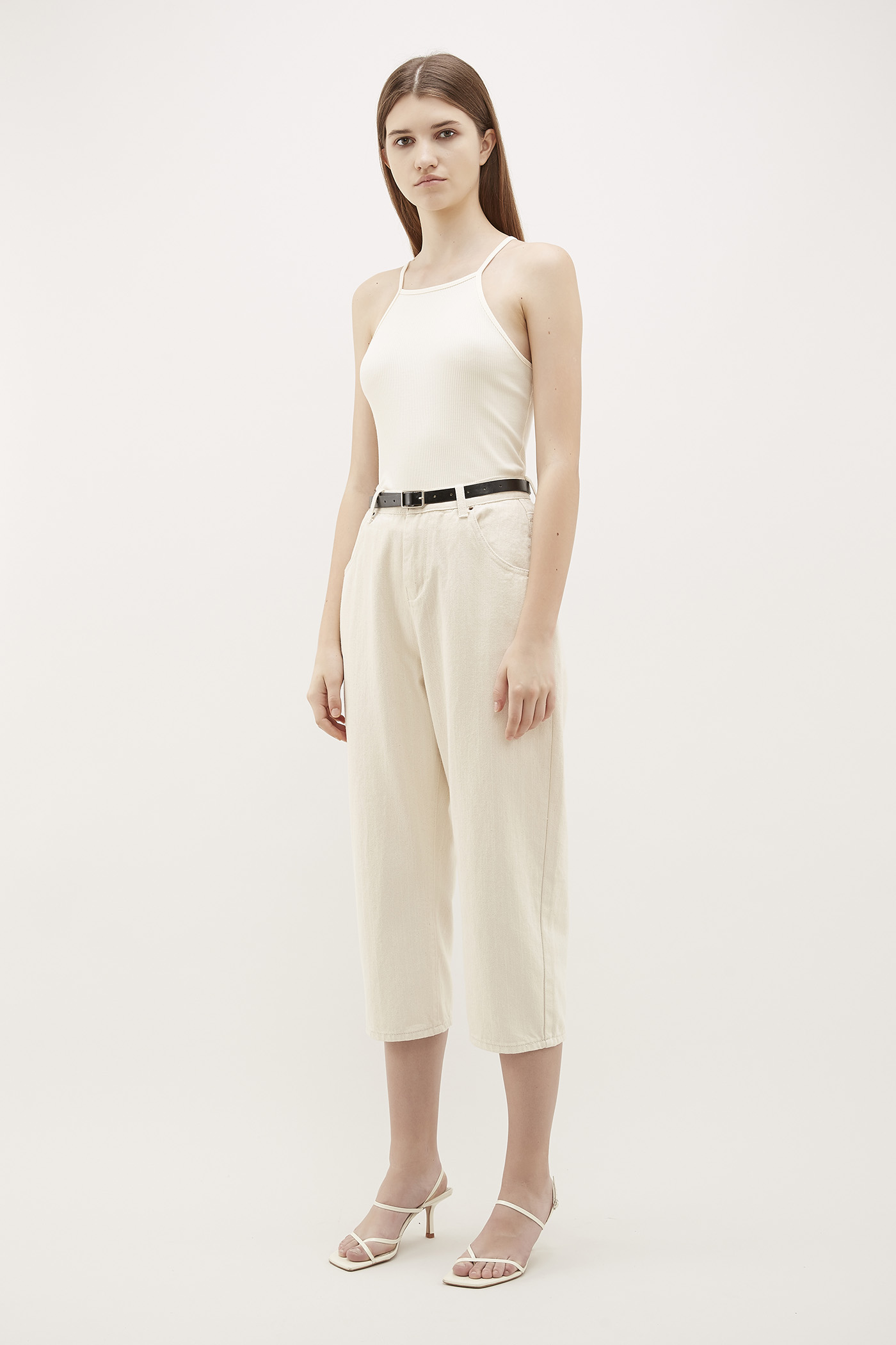 Radley High-Waisted Pants