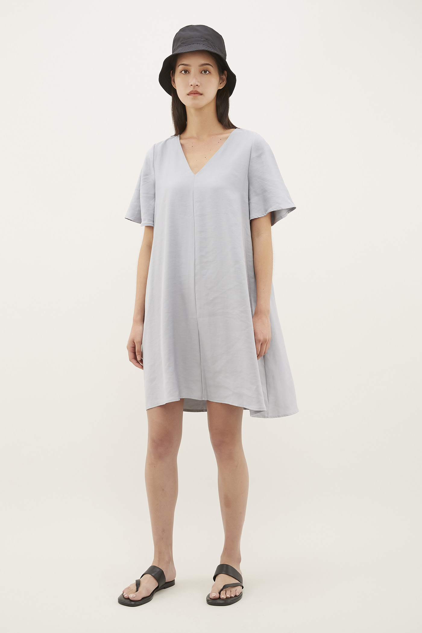 Baeris Tent Dress
