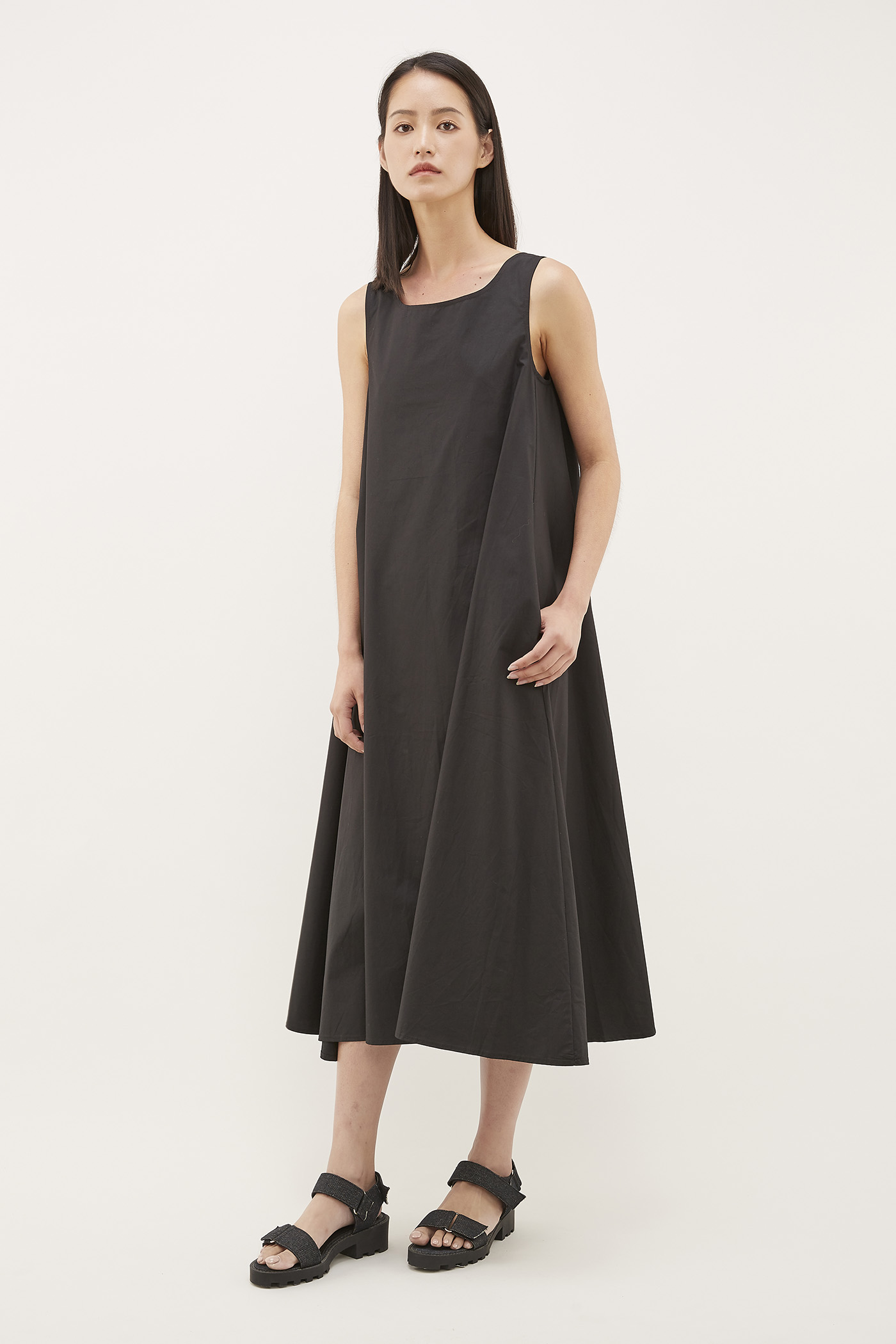 Adley Tent Dress