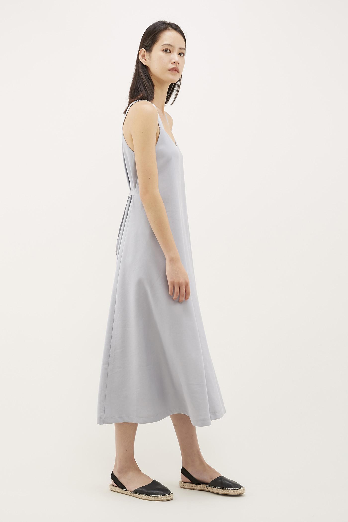 Alicia Swing Dress