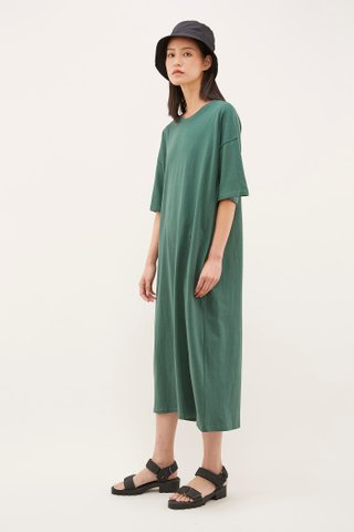 Lizza T-Shirt Dress