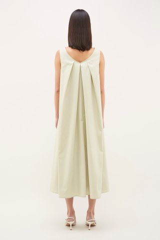 Adley Tent Dress