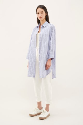 Seif Shirtdress