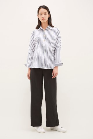Yima Relaxed Shirt