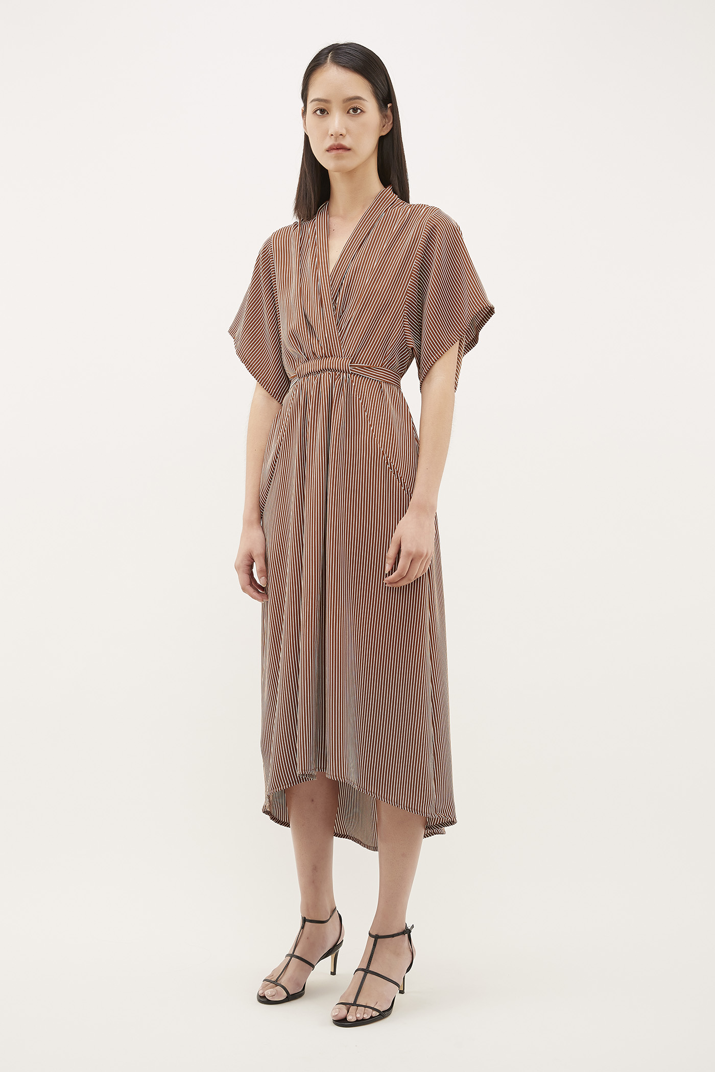 Dakota Kaftan Dress