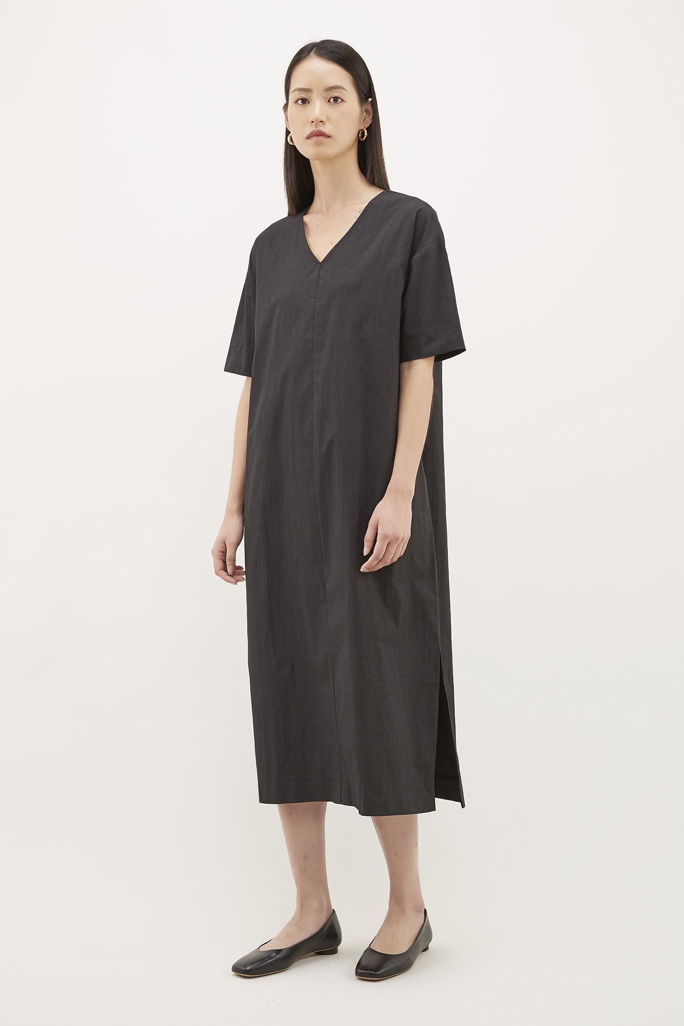 Bomy Oversize Dress