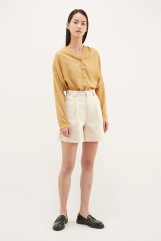 Rezza Oversized Shirt