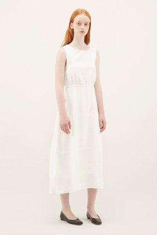 Syrin Drawstring Dress