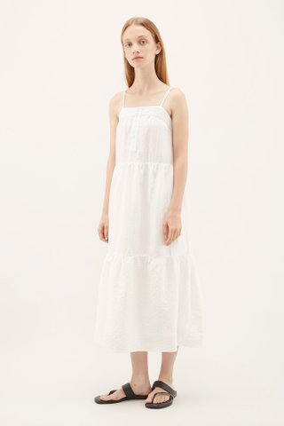 Raina Tiered Dress